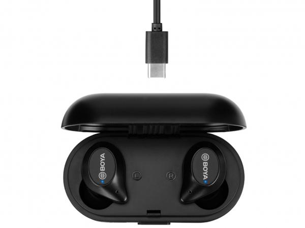 Boya BY-AP1 True Wireless Earphones
