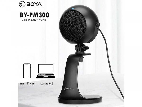 Boya BY-PM300
