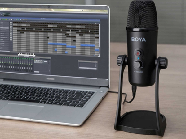 Boya BY-PM700 Microphone