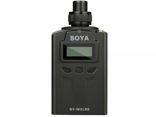 Boya BY-WXLR8 Pro Wireless Plug-On Transmitter