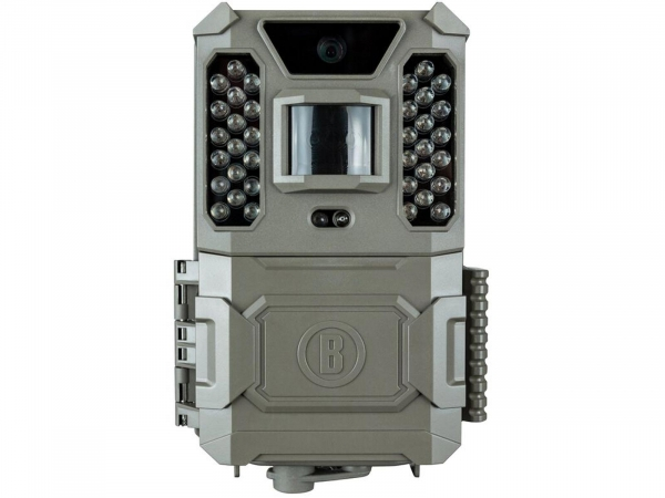 Bushnell 24MP Prime Brown Low Glow Trail Cam