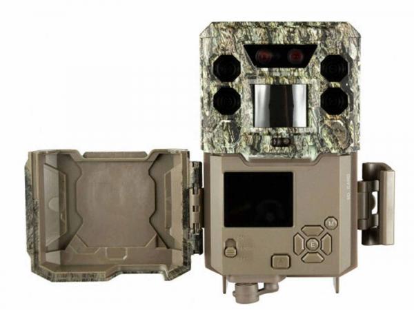 Bushnell 30MP Core S-4K Tree Bark Camo No Glow