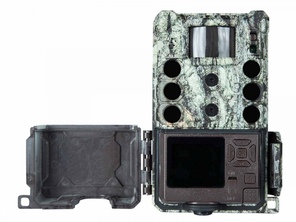 Bushnell 32MP Core DS-4K Treebark Camo No Glow