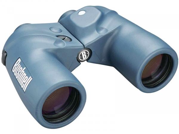 Bushnell Marine 7x50 Porro Prism Binoculars