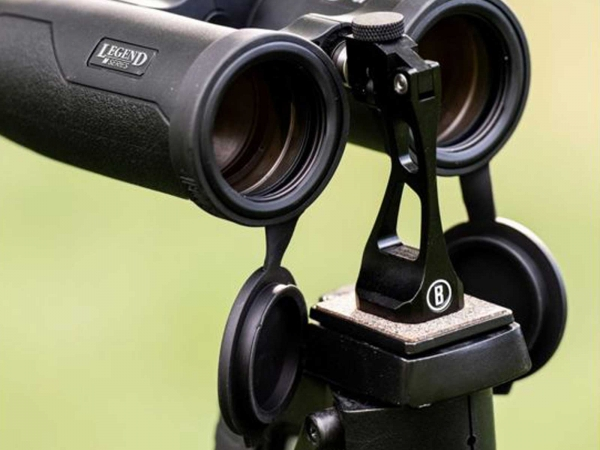 Bushnell Quick Release Binocular Tripod Adaptor (Fits Most)