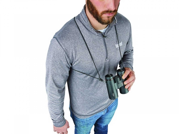 Bushnell Ultra Light Bino Harness With Quick Connectors