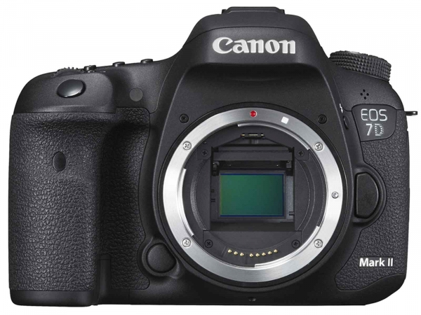 Canon 7D MK2 Body Only (Boxed) S/H