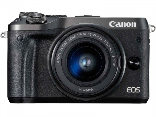 Canon Mirrorless System
