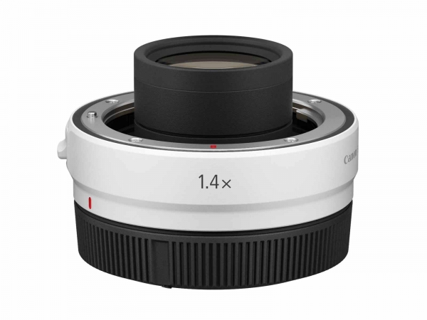 Canon RF 800mm F:11 IS STM