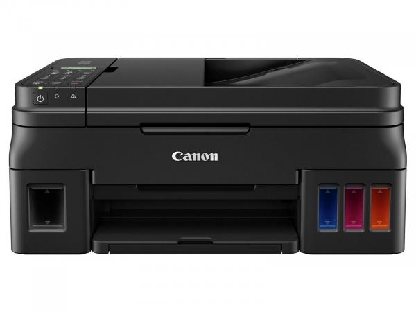 Canon Pixma G4511 Wi-Fi 4-IN One A4 Printer