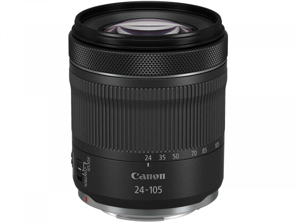 Canon RF 24-105mm F:4-7.1 IS STM