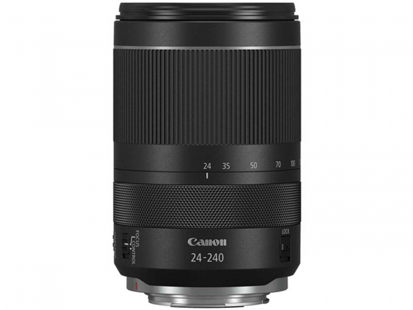 Canon RF 24-240mm F4.5-6.3 IS USM