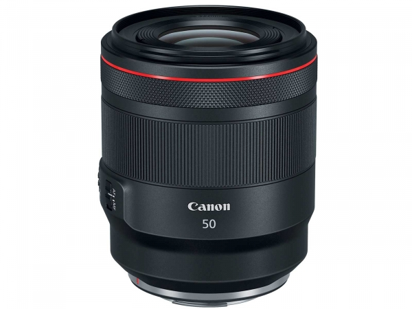Canon RF 50mm F:1.2 L USM
