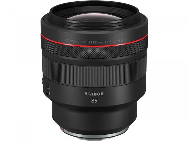 Canon RF 85mm F:1.2L USM