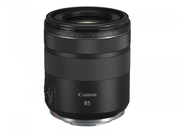 Canon RF 85mm F:2 MACRO IS STM