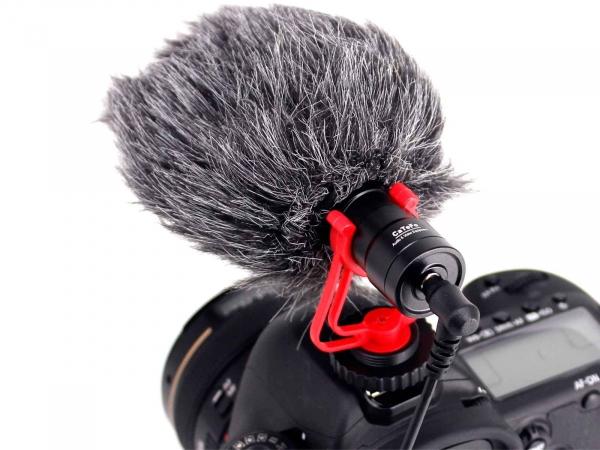 CaTefo FO-VM01 Universal Microphone