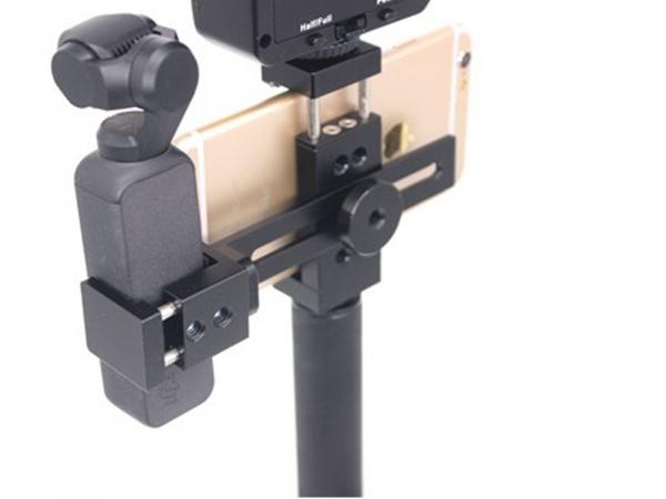 CaTeFo Pro Cinema Rig Kit for DJI Osmo Pocket
