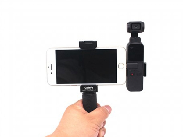 Osmo Pocket & Accessories