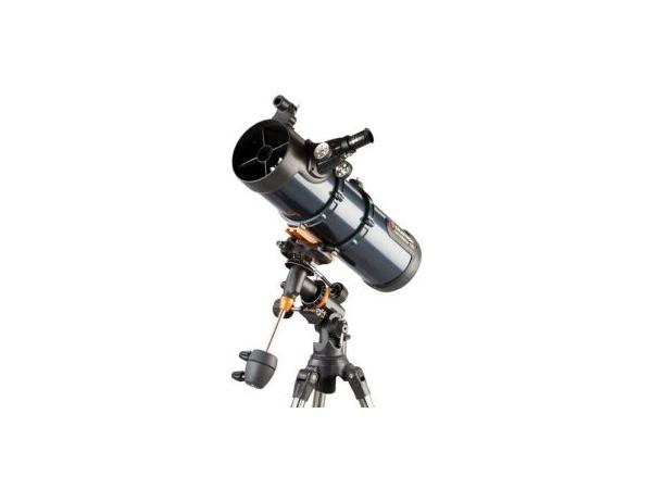Celestron AstroMaster 130EQ-MD (Newtonian))