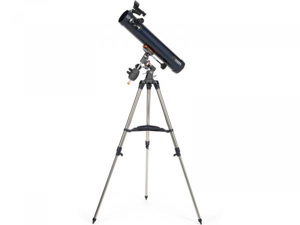 Celestron AstroMaster 76EQ (Newtonian)