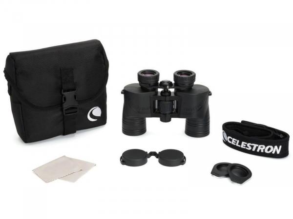 Celestron LandScout 8x40 Porro Prism Binoculars