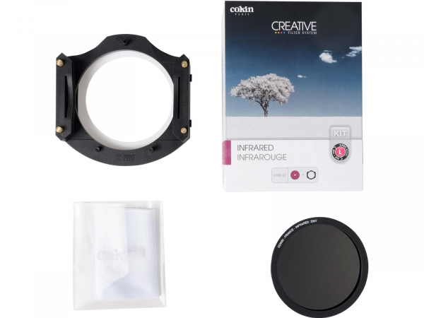 Cokin P Infrared + FH Kit