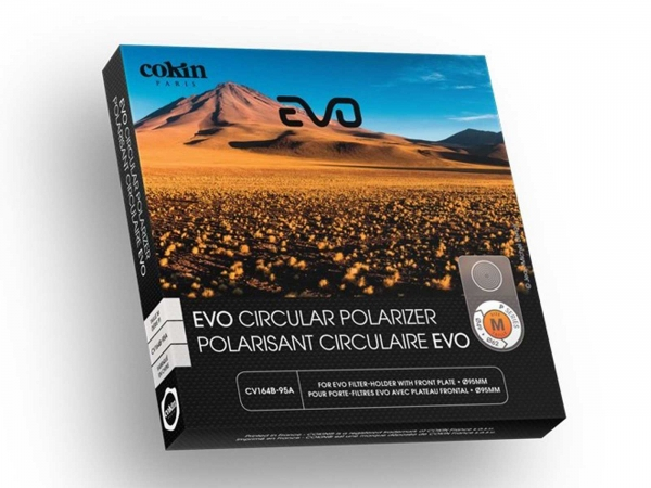 Cokin P EVO CIRC-POLA 95mm