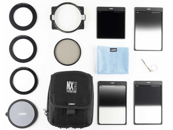 Cokin NX Expert Kit