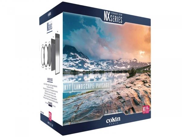 Cokin NX Landscape Kit