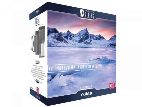 Cokin NX Professional Kit