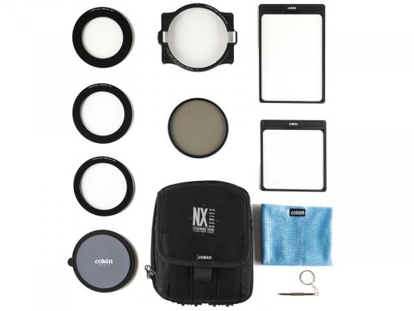Cokin NX Starter Kit