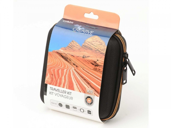 Cokin P Traveller Wallet Kit