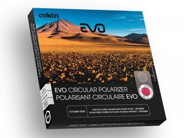 Cokin Z EVO CIRC-POLA 105mm