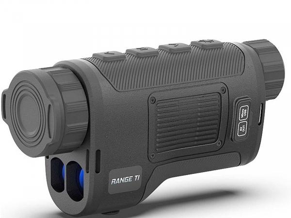 ConoTech Range TI 35 LRF Thermal Imaging Monocular