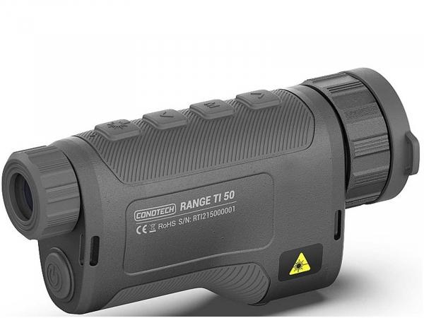 ConoTech Range TI 50 LRF Thermal Imaging Monocular