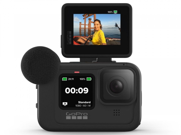 GoPro Display Mod (HERO8 & 9 Black) UK SKU