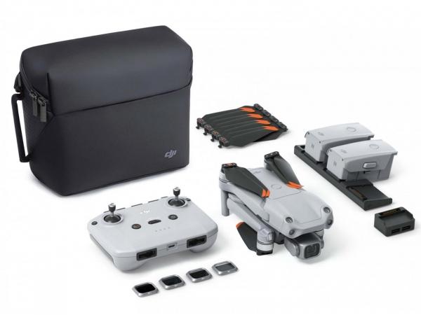DJI Mavic Air 2S Combo Kit