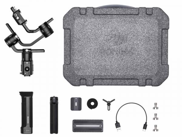 DJI Ronnin-S Essential kit