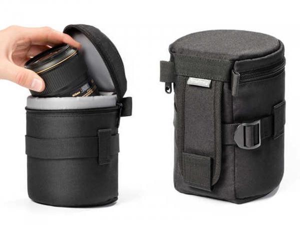 EasyCover Lens Bag 85x150mm Black