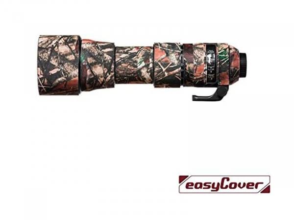 EasyCover Lens Oak Protection Cover