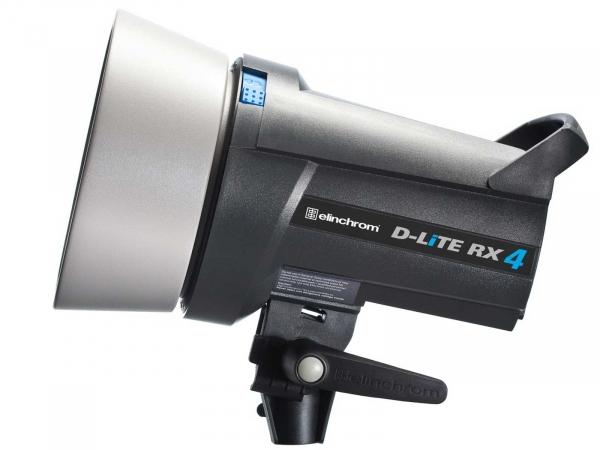 Elinchrom D-Lite RX4/4 Softbox Kit
