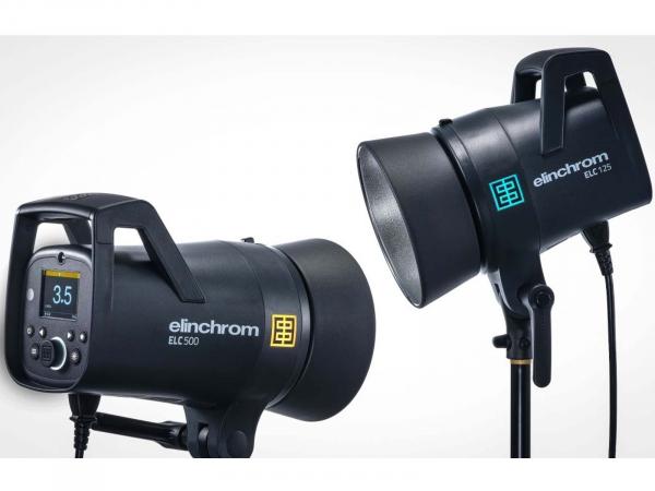 Elinchrom ELC 500