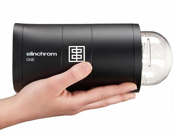 Elinchrom One Compact Flash Kit