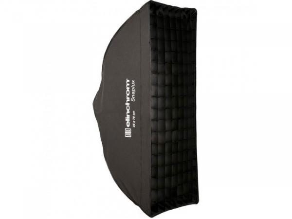 Elinchrom SnapUp StripBox (35x75cm)