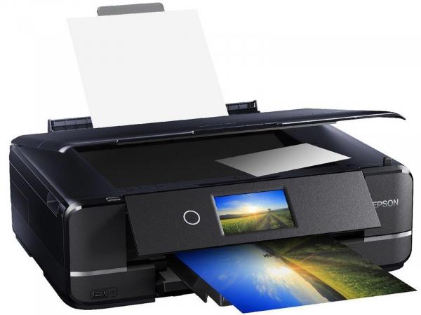 Epson Expression Photo XP-970 A3 Printer