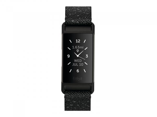 Fitbit Charge 4 Granite SE