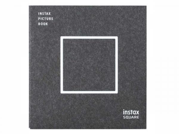 Fuji Instax Square Picture Book (16 Prints)