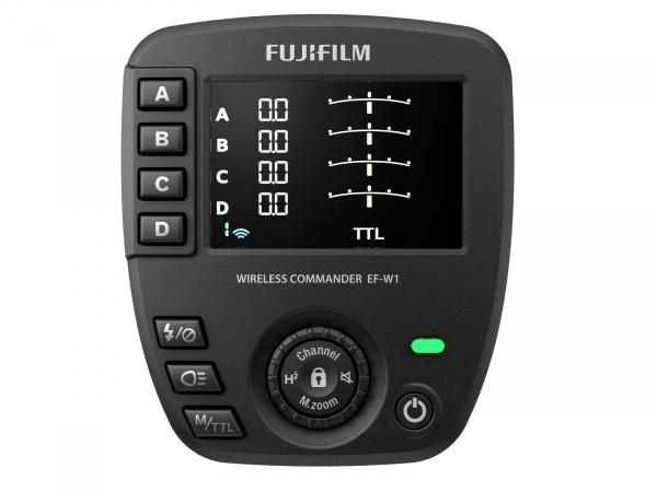 Fujifilm EF-W1 (EF-60) Wireless Commander