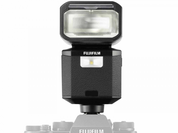Fujifilm Flash Guns