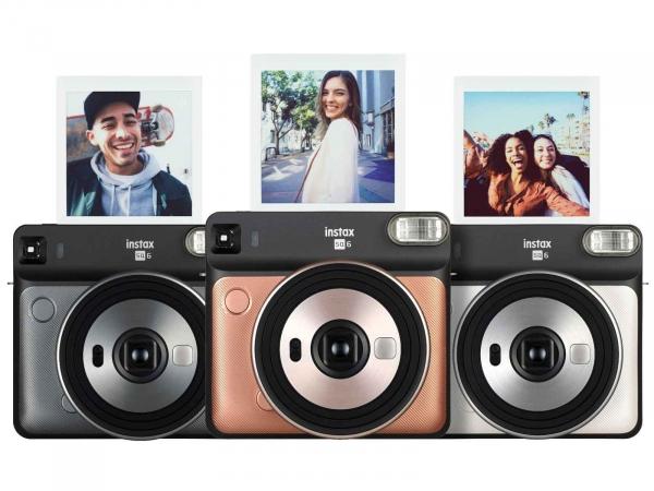 Fujifilm Instax Cameras